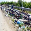 Müll Kampanien