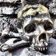 Totenkopf Neapel