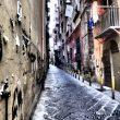 Seitengasse Neapel