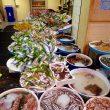 Fischhändler in Castellammare di Stabia