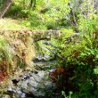 Brücke Wanderweg Amalfiküste